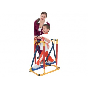 Детский степпер Titan Kids Air Walker (LEM-KAW001)